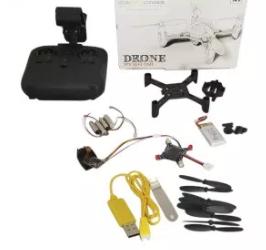 Drone Building Course