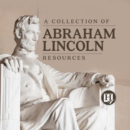 Abe Lincoln Homeschool Resources