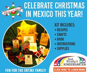 Christmas Around the World: Mexico