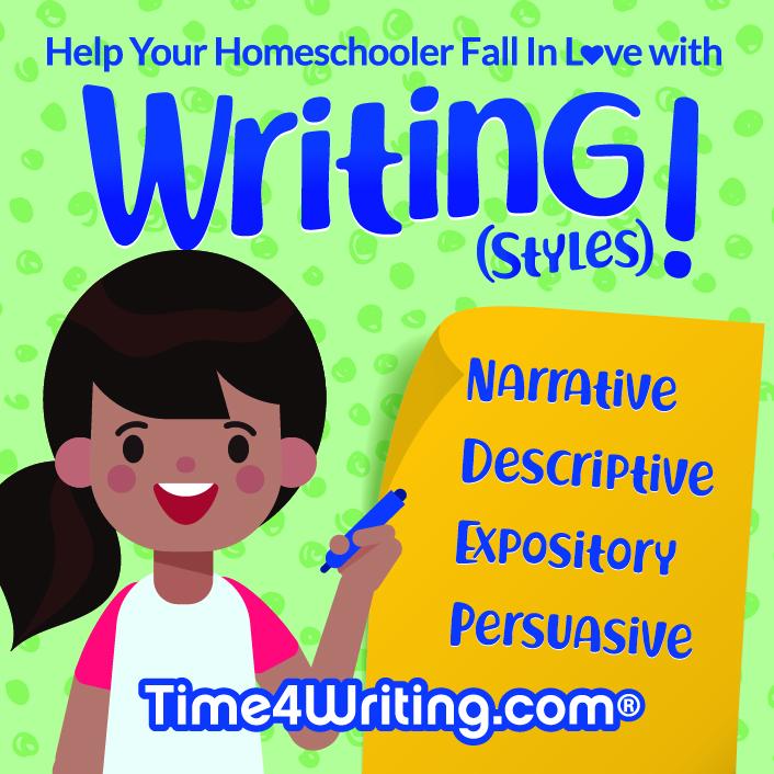 Writing Series!