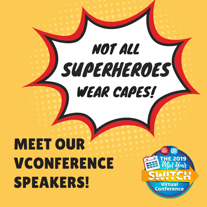 Virtual Conference Speakers