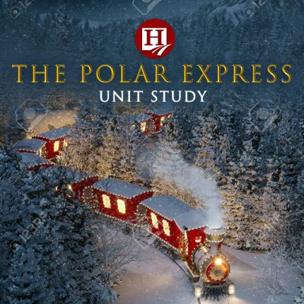Hop aboard the Polar Express this Christmas!