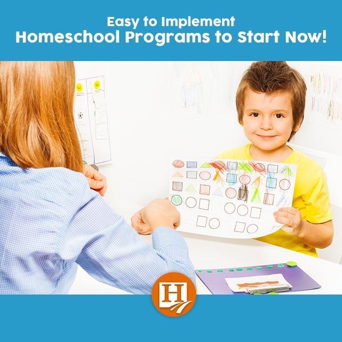 Ready to start homeschooling? Jump on in - TODAY!