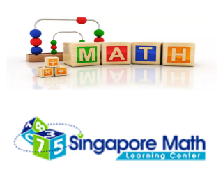 Singapore Math Learning Center