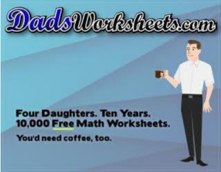 Dad's Worksheets