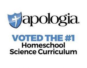 Apologia Homeschool Curriculum