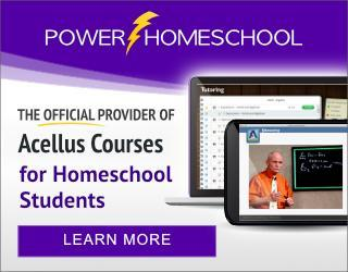 Power Homeschool