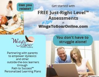 Wings to Soar