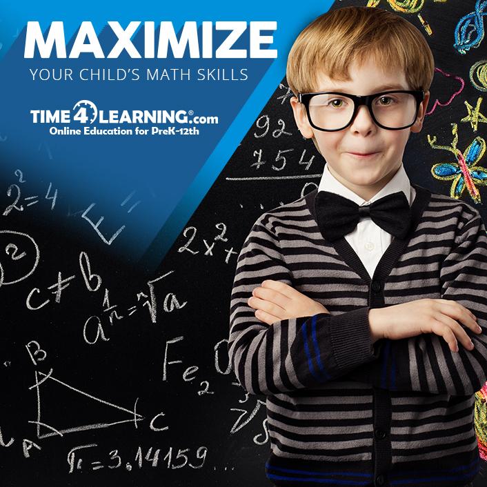 Maximize Your Child's Math Skills
