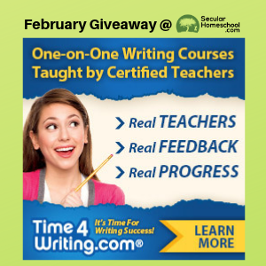 Secular Homeschool Giveaway