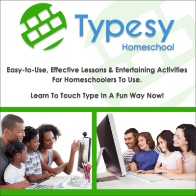 Typesy Giveaway