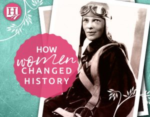 How Women Changed History