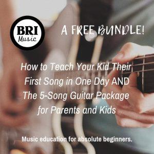 Bri Music Giveaway