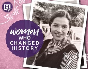 Real Women in History