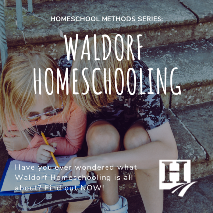 What is Waldorf Homeschooling?