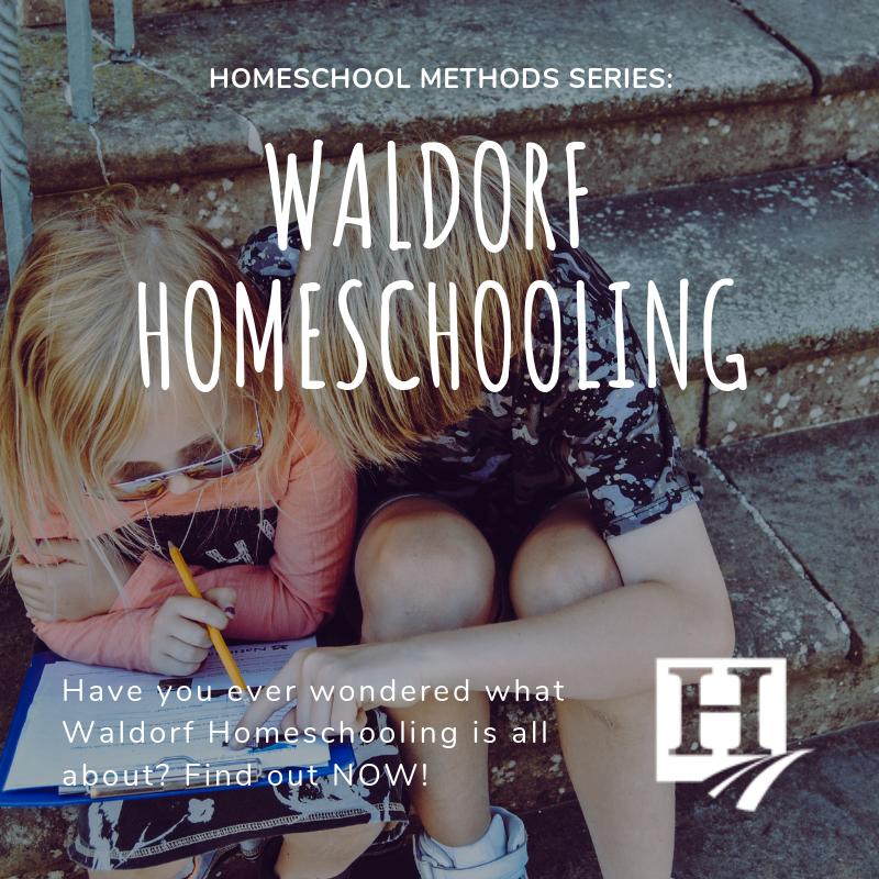 What is Waldorf Homeschooling?