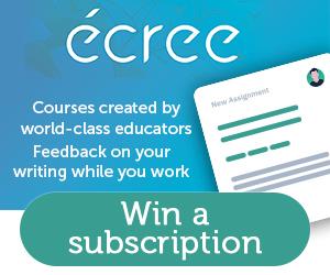 Ecree Giveaway!