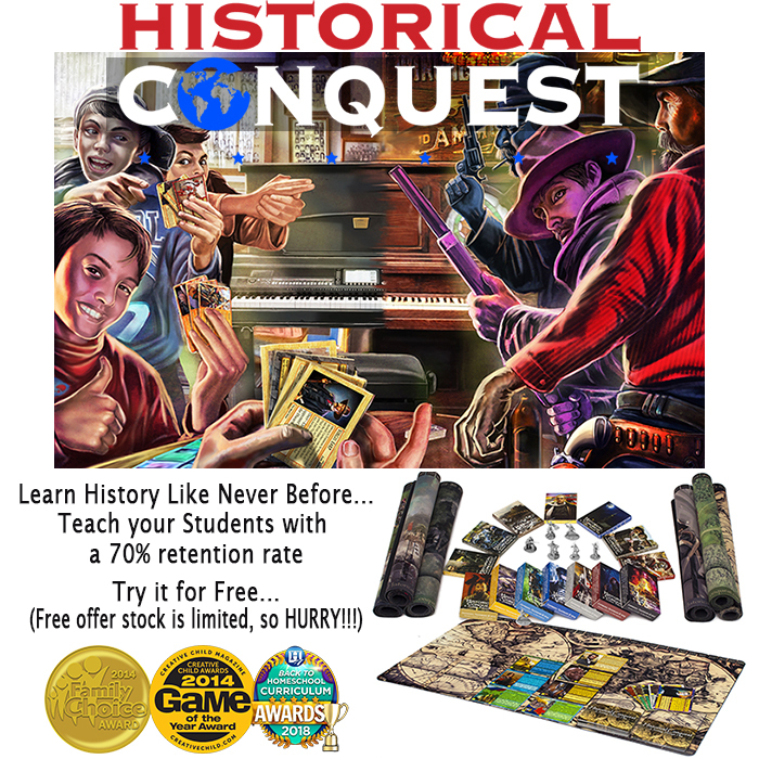 Historical Conquest