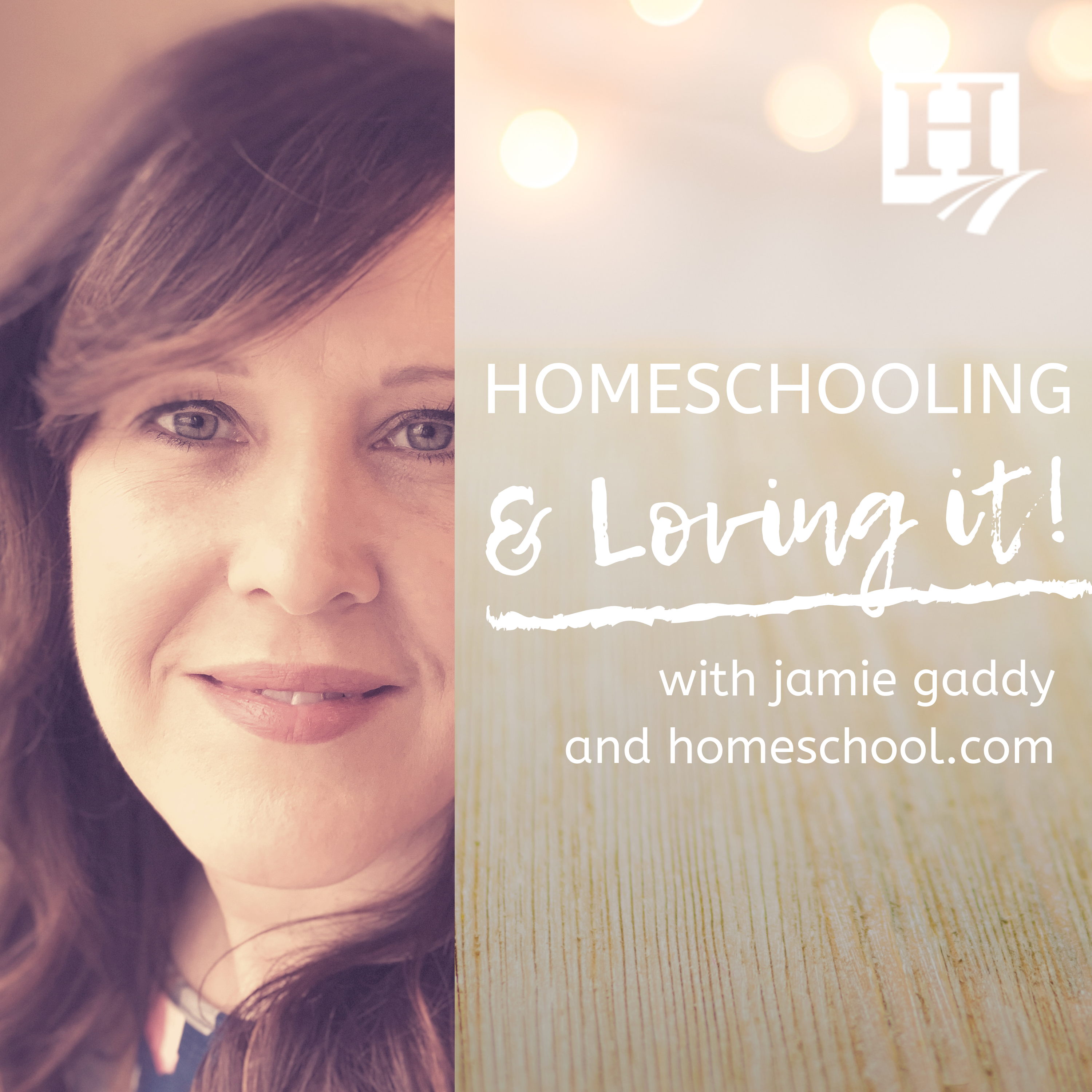 Embracing Motivation! - The Homeschooling & Loving It Podcast