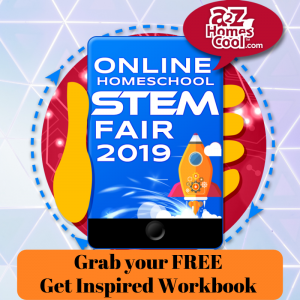 A2Z STEM Fair 2019