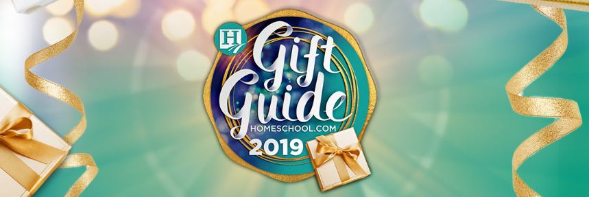 Gift Guide Register Now!