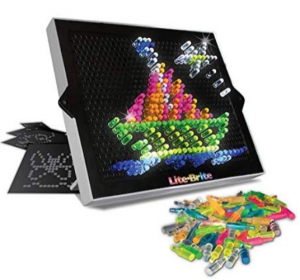 Classic Light Brite Educational Gift for Kids