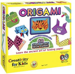 Kid's Origami Kit
