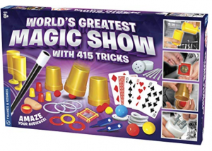 Kid's Magic Trick Set