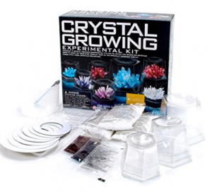 Preschool Crystal Growing Kit