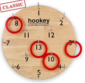 Classic Hookey Game