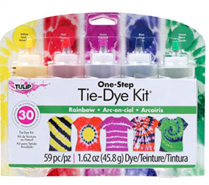 One-Step Tie Dye Kit