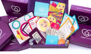 Financial Fun Subscription Boxes