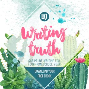 Writing Truth EBook