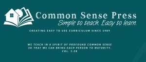 Common Sense Press