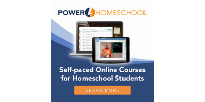Power Homeschooling