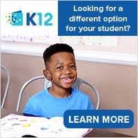 K12 Online Public School Product Review