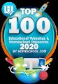 Top 100 badge
