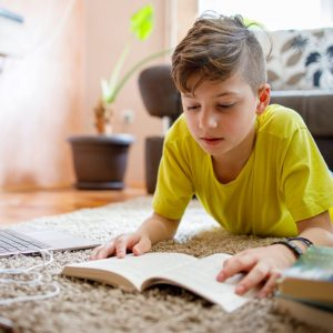 How to Create Your Own Homeschool Unit Study