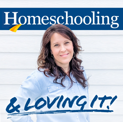 Homeschooling and Loving It