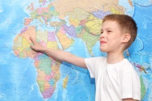 How to Homeschool Social Studies and Geography