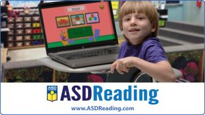 ASD Reading Homeschool Curriculum