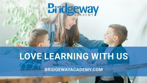 Bridgeway Academy Homeschool Curriculum