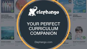 Educational Curriculum Elephango