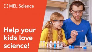 Mel Science Educational Curriculum