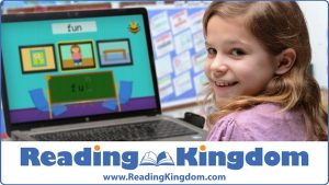 Reading Kingdom Educational Curriculum
