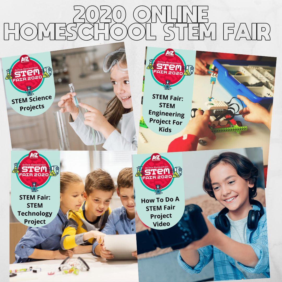 Homeschool Science Stem Fair