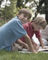 Eclectic Homeschool Method
