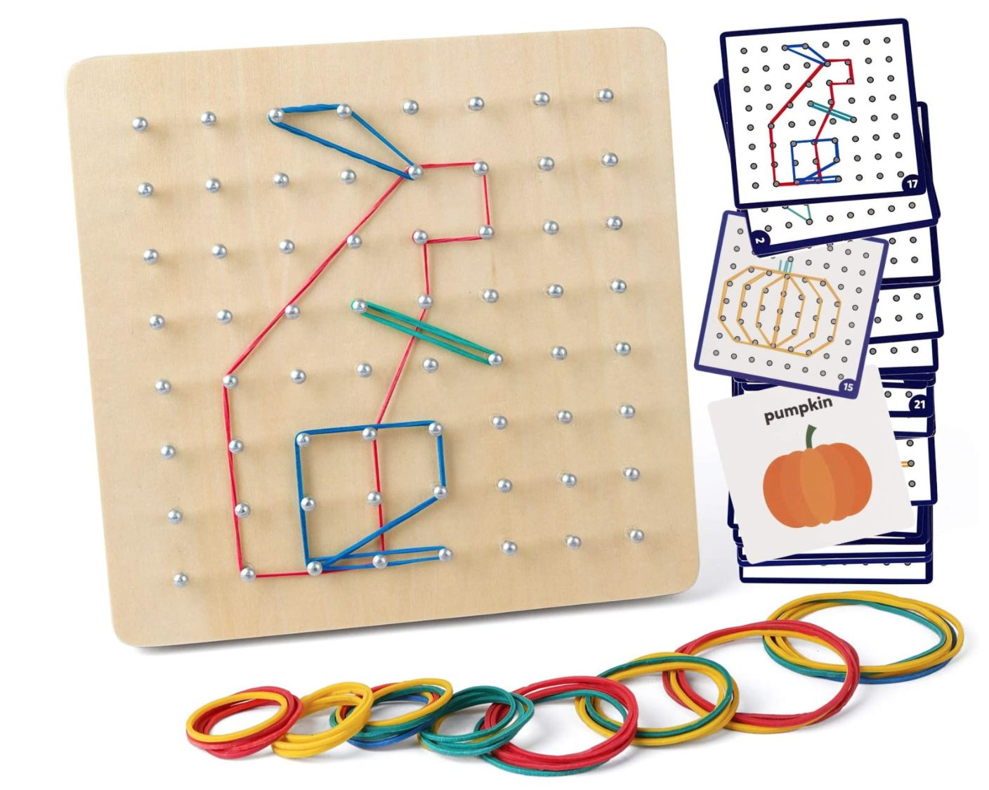 Educational Gifts for Preschoolers