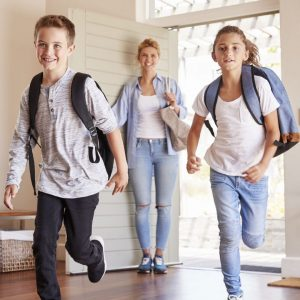 Starting to Homeschool Mid-Year