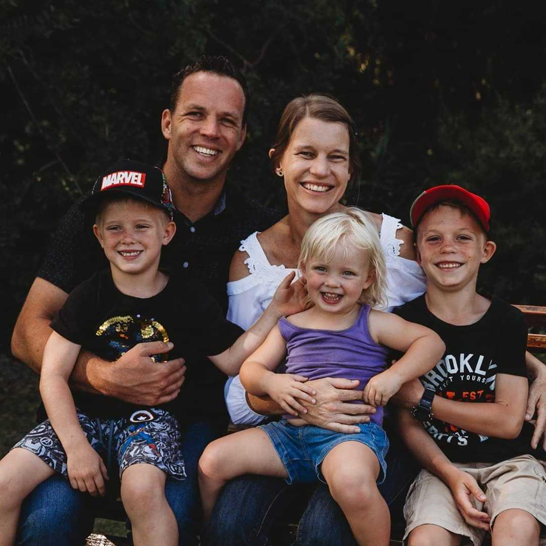 Study Skills Denholm Family